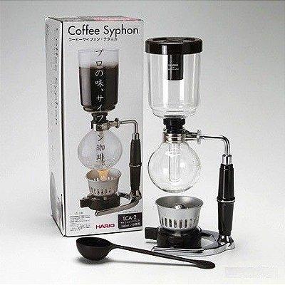 Syphon Hario 360ml - Cafeteira 'Globinho'