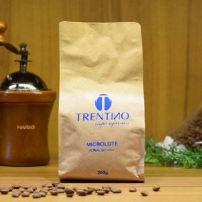 Café Trentino Marechal - Edmar Busato