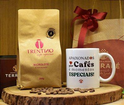 Microlote Trentino + Caneca Apaixonados