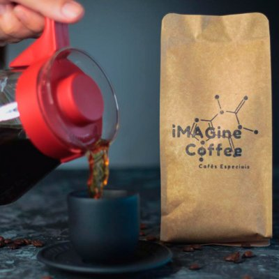 Café iMAGine Coffee