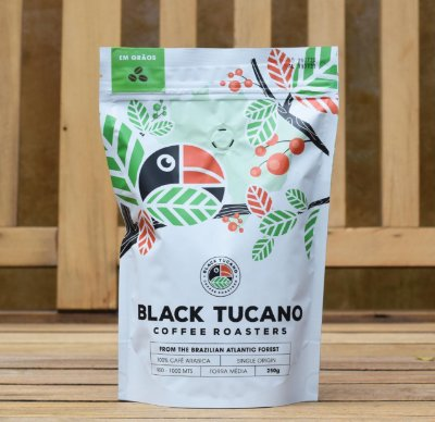 Single Origin BlackTucano