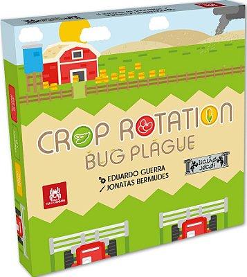 Crop Rotation Bug Plague