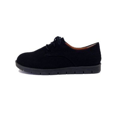 Oxford Tratorado Black
