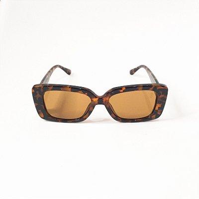 Óculos De Sol Mustbe Tigresa
