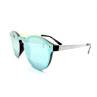 Óculos de Sol Vanessa - Blue Sky