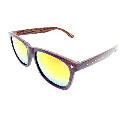 Óculos de Sol MustBe Claus e Vanessa Summer Retrô