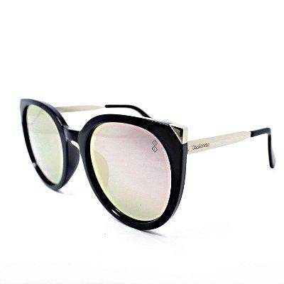 Óculos de Sol MustBe Claus e Vanessa Black Diamond