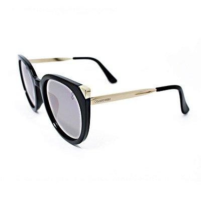 Óculos de Sol MustBe Claus e Vanessa Black Diamond II
