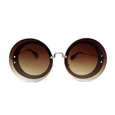 Óculos de Sol MustBe Claus e Vanessa Disco