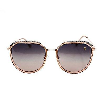 Óculos de Sol MustBe X-Wired Rosé Slim