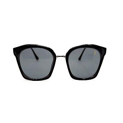 Óculos de Sol MustBe Coupé Black