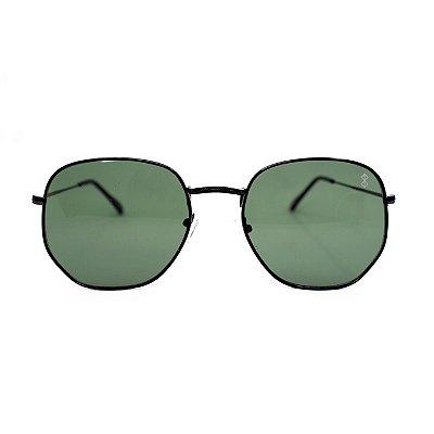 Óculos de Sol MustBe Hexxa Green Slim