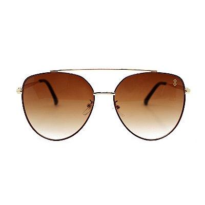 Óculos de Sol MustBe Paralellis Tan