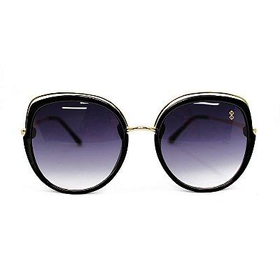 Óculos de Sol MustBe Wired Black&Gray