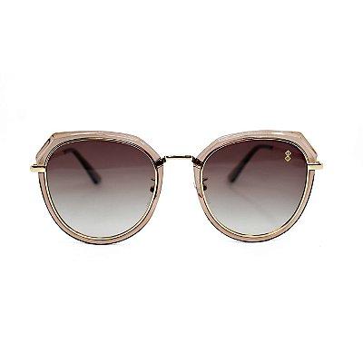 Óculos de Sol MustBe X-Glossy Nude