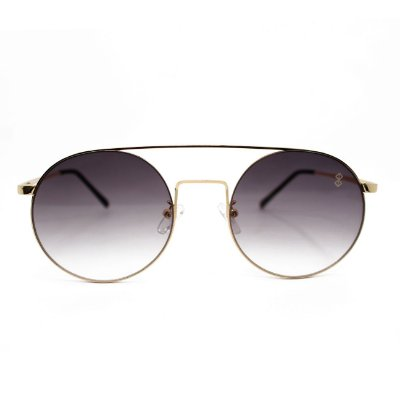 Óculos de Sol MustBe Chappie Gray