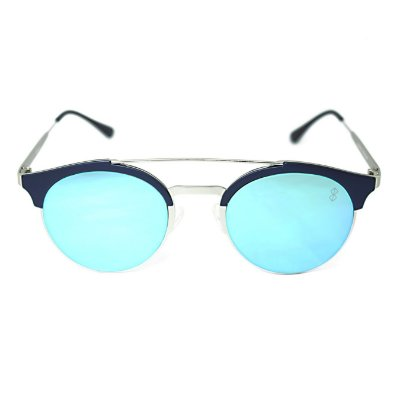 Óculos de Sol MustBe Claus e Vanessa 2019 Pinwheel Blue