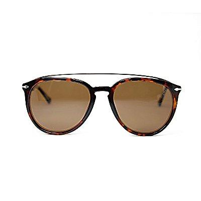 Óculos de Sol MustBe Claus e Vanessa 2019 Tampa Tortoise Classic