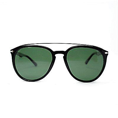 Óculos de Sol MustBe Claus e Vanessa 2019 Tampa Black