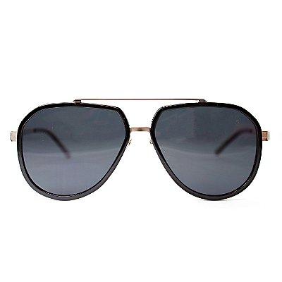 Óculos de Sol MustBe F6 Black