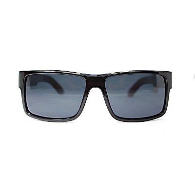 Óculos de Sol MustBe Cluster Glossy Black
