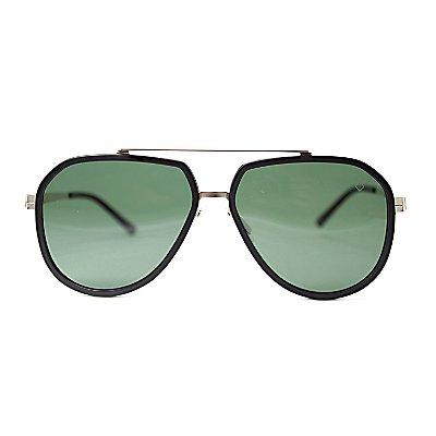 Óculos de Sol MustBe F6 Dark Green