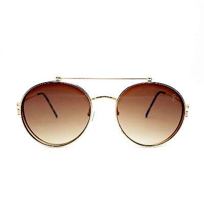 Óculos de Sol Mustbe Serginho Moah II Clip On
