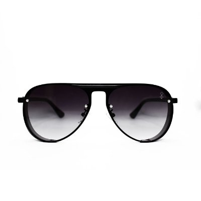 Óculos de Sol Mustbe Claus e Vanessa '20 Blacko