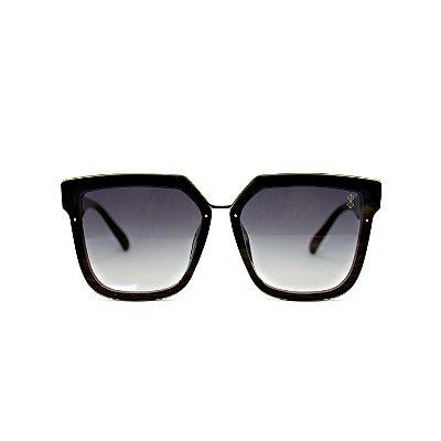 Óculos de Sol Mustbe Freddo Black