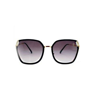Óculos de Sol Mustbe Smithsonian Strass & Gray
