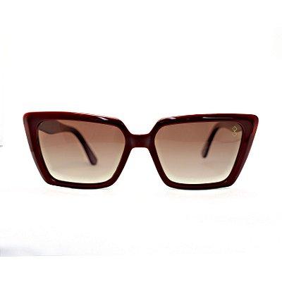 Óculos de Sol Mustbe Claus e Vanessa 2020 Lexy Brown