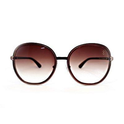 Óculos de Sol Mustbe Rarity Burgundy
