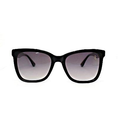 Óculos de Sol Mustbe Lean Black