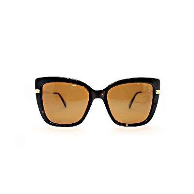 Óculos de Sol Mustbe Lory Brown