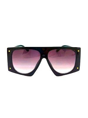 Oculos de sol Mustbe Matblack I coleção inverno 2020