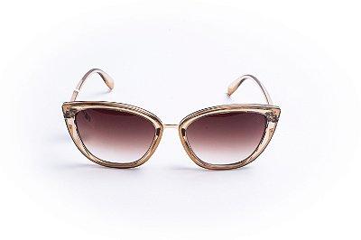 Óculos De Sol Mustbe Nude