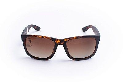Óculos De Sol Mustbe/Tigrado