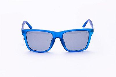 Óculos De Sol Mustbe Claus E Vanessa Azul