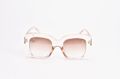 Óculos De Sol Mustbe Gabriela Markus Nude