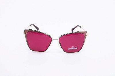 Óculos De Sol Mustbe Fume