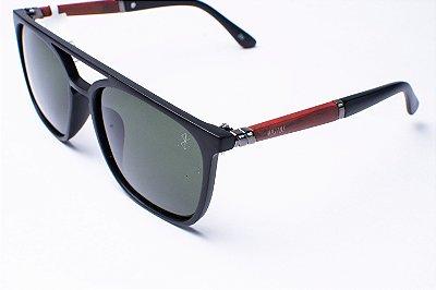 Óculos De Sol Mustbe MadeiraVermelha