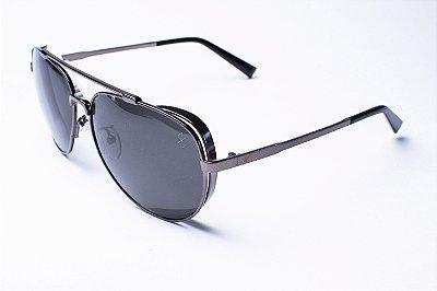 Óculos De Sol Mustbe Cinza