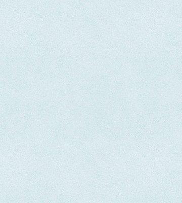 Papel de Parede Azul Liso Bebe