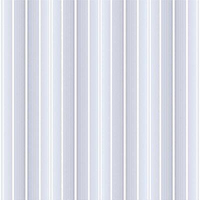 Papel de Parede Listra Degradê Branco Bobinex Relevos 3406