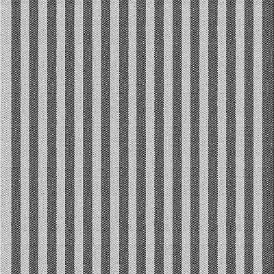 Papel de Parede Listra Tecido Preto Bobinex Relevos 3447