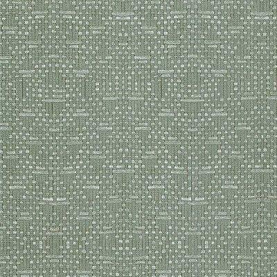 Papel de Parede Tecido Verde Escuro Bobinex Classique 2818
