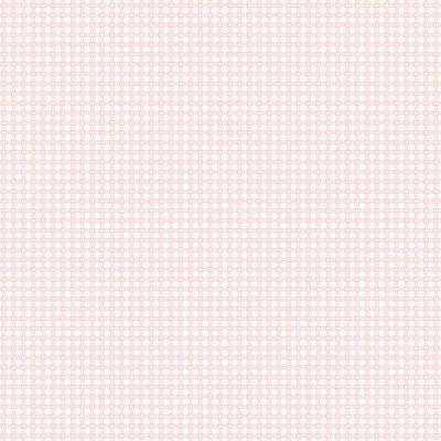 Papel de Parede Infantário Xadrez Rosa Bobinex Infantário 1745