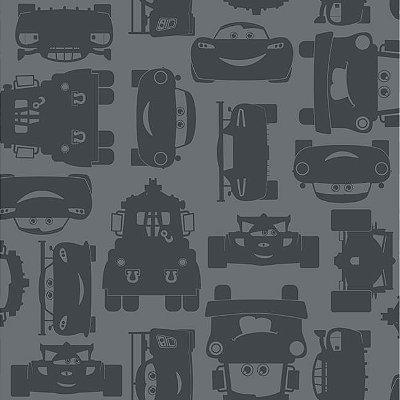 Papel de Parede Carros Disney York II DS7671