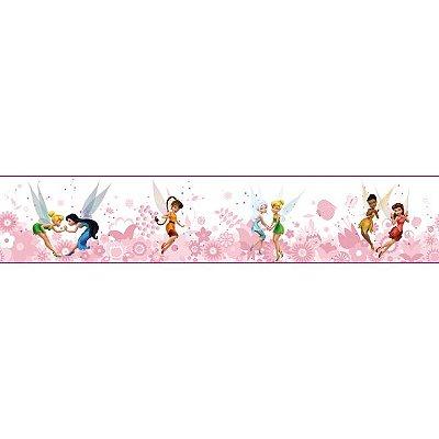 Faixa de Parede Tinker Bell Disney York II DS7770BD