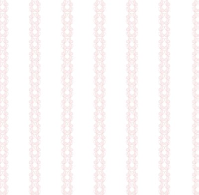 Papel de Parede Listras com Borboletas Rosas Bobinex Renascer 6218 Vinílico